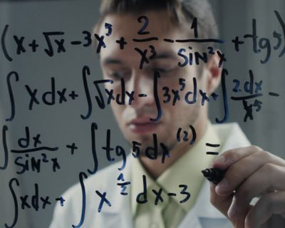Calculus 2 Özel Ders